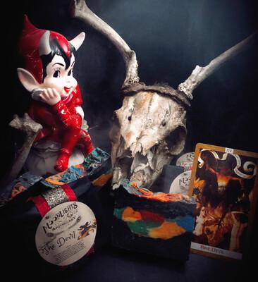 The Devil Bar 👹