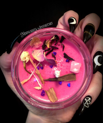 Mini Love Struck Candle
