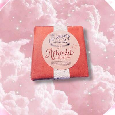 Aphrodite Shampoo Bar