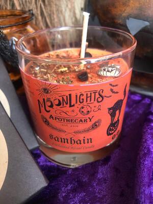 Samhain Medium Ritual Candle