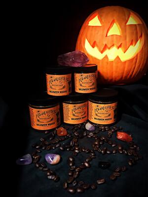 Halloween Magick Coffee Scrub
