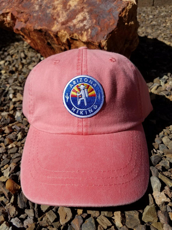 Arizona Hiking Optimum Low-Pro - Desert Rose