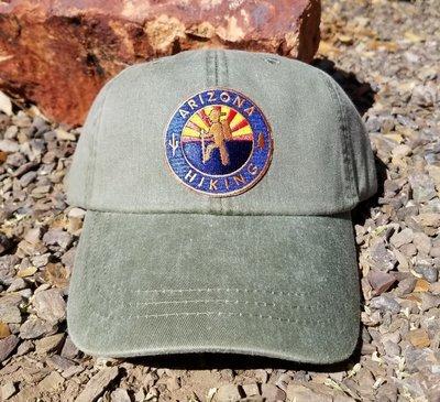 Arizona Hiking Optimum Low-Pro - Cactus (Copper Edition)