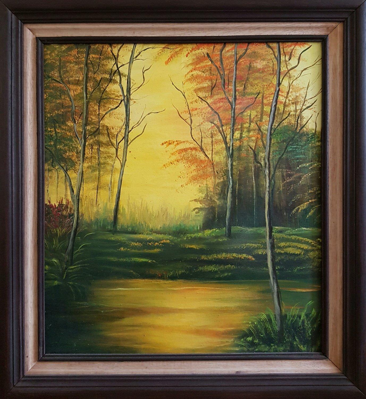 Bosque Luminoso