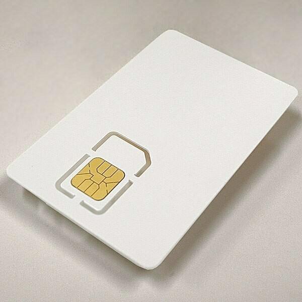 Japan Unlimited Data SIM