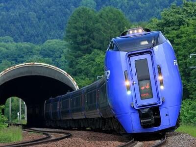 Hokkaido Rail Pass 3,5,7 Days & 4 Days Flex