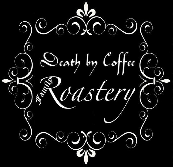 Death by Coffee Roastery