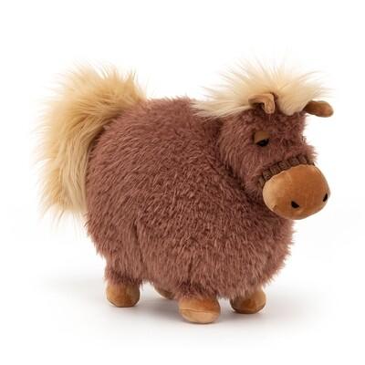 Jellycat Kuscheltier Rolbie Pony