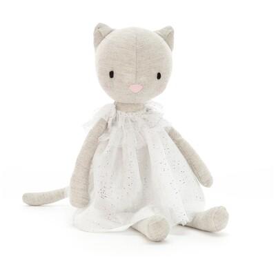 Jellycat Kuscheltier Jolie Kitten