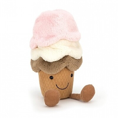 ​Jellycat Kuscheltier Ice Cream