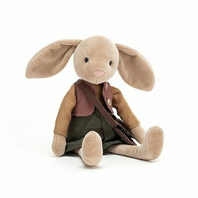 Jellycat Kuscheltier Pedlar Bunny
