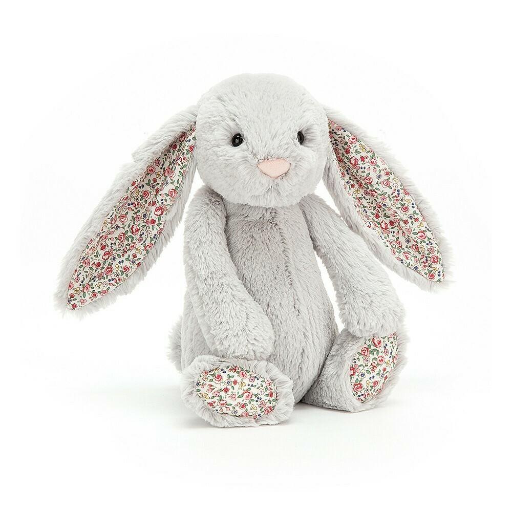 Jellycat Blossom Silver Bunny ca. 36cm