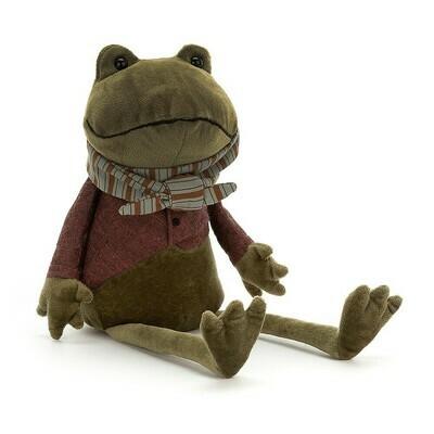Jellycat Frosch