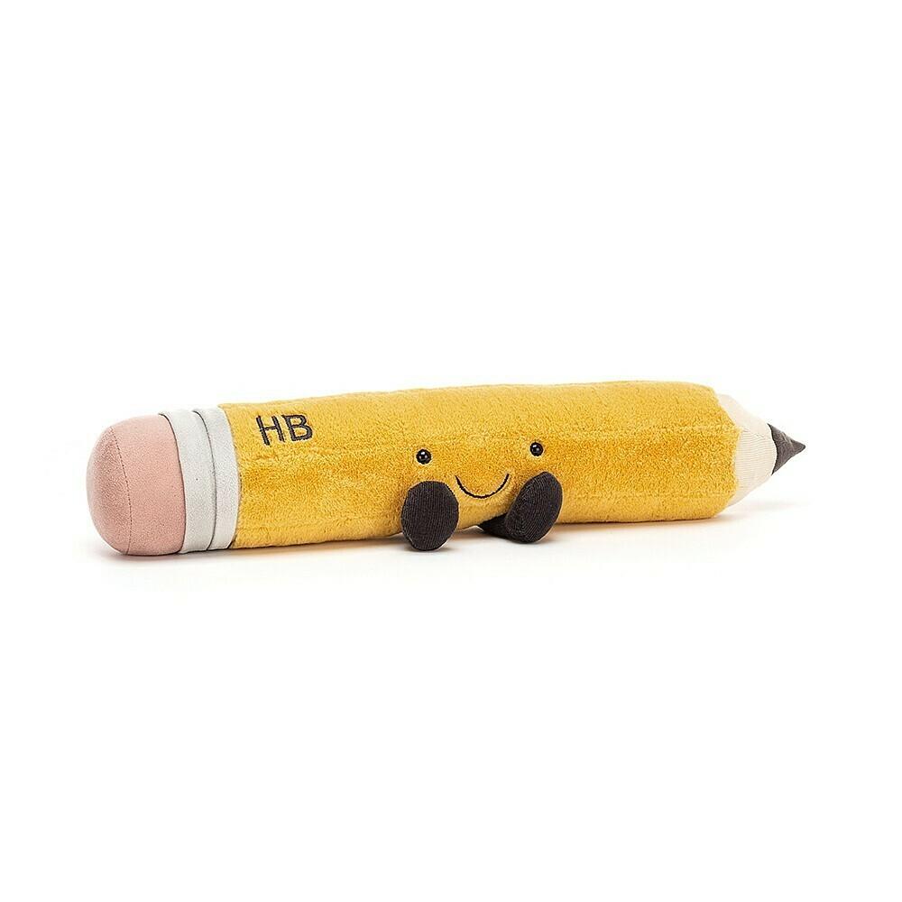 Jellycat Kuscheltier Bleistift