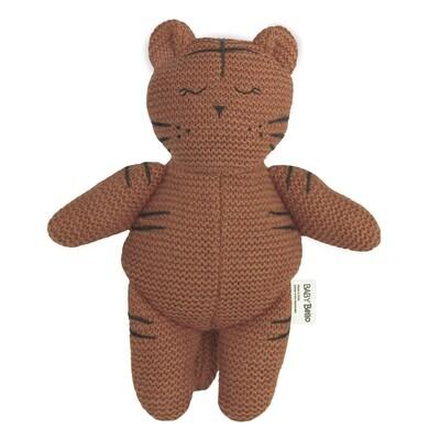 Baby Bello Kuscheltier Tiger Toby