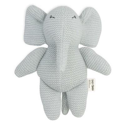 Baby Bello Kuscheltier Elvy Elefant