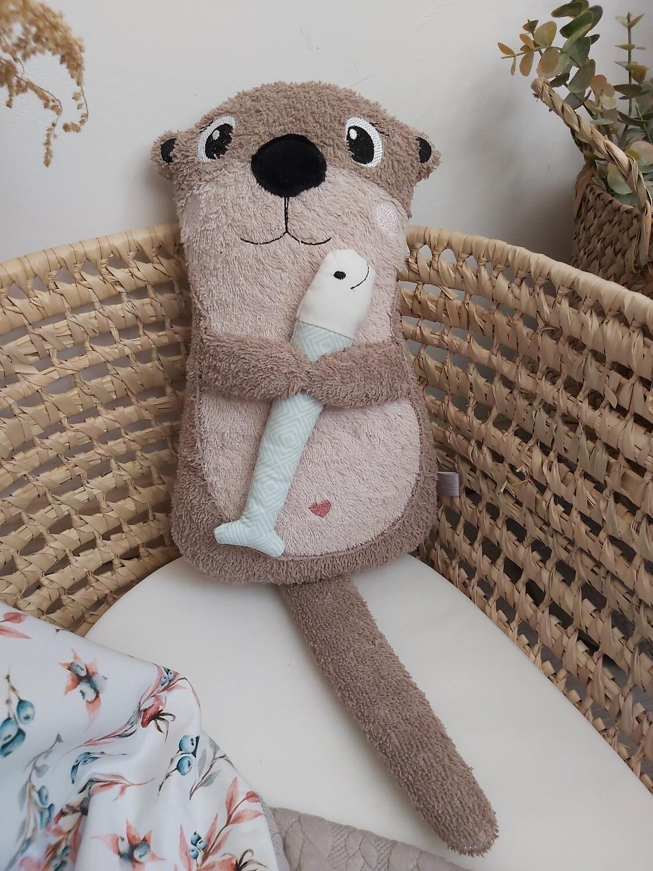 Ottermädchen Sofortverkauf