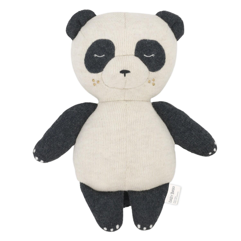 Baby Bello Polly Panda Teddy