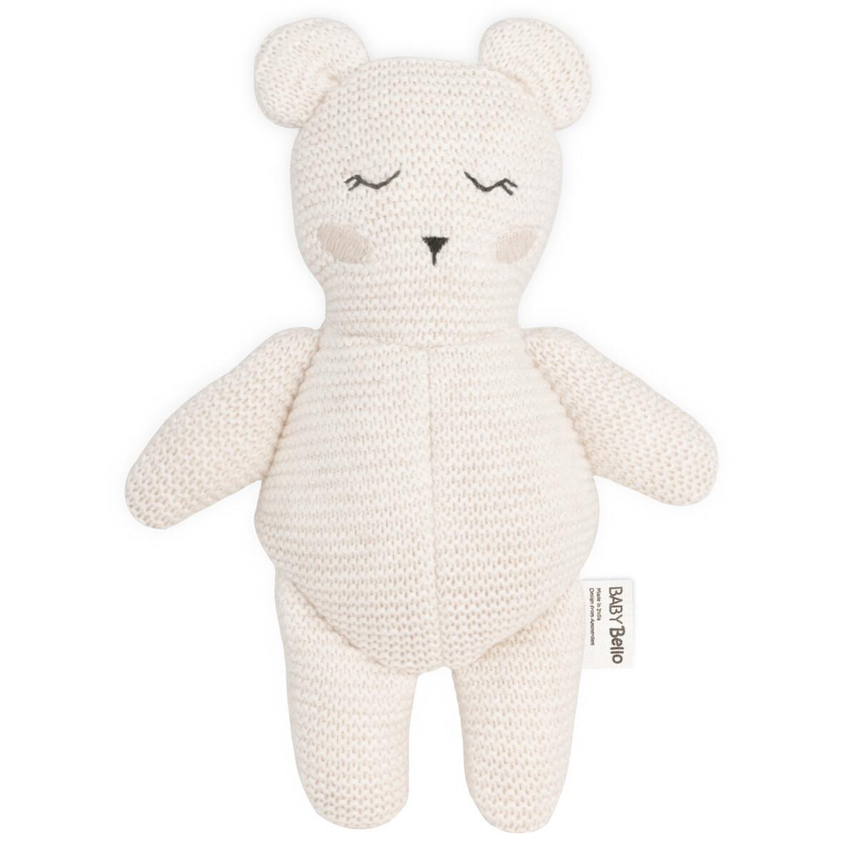 Baby Bello Bobby Polar Bär Teddy