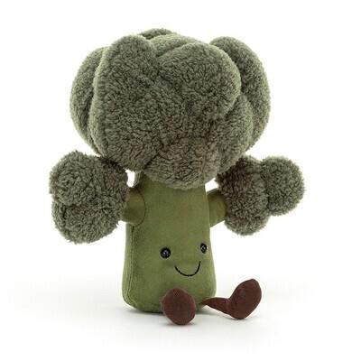 Jellycat Jellycat Amueseable Broccoli