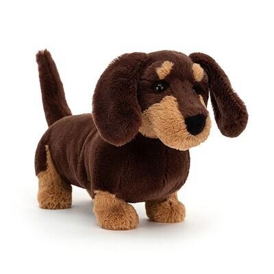 Jellycat Otto Dackel Hund