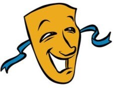 Camp: Jrs Beginning Acting (ages 7-10)  June 28-July 1st, M-Th  3-5pm