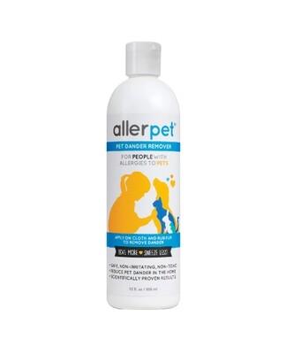 【兔、鼠、鳥為主】艾露沛寵物通用皮屑去除液