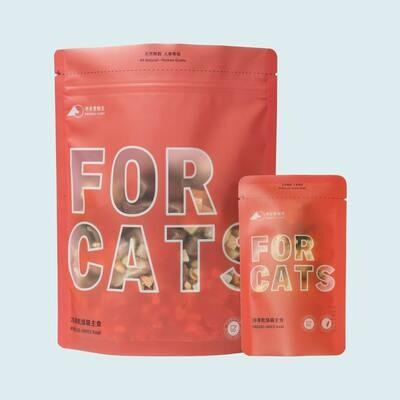 冷凍乾燥貓主食