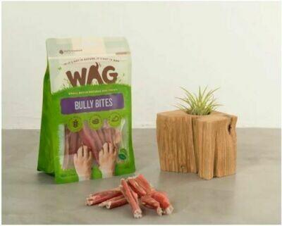 WAG 天然澳   牛鞭   純肉好物