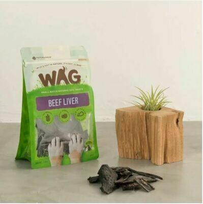 WAG 天然澳   牛肝臟