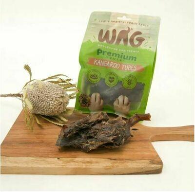 WAG 天然澳   袋鼠氣管   Q彈好咬