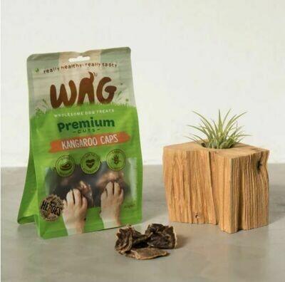 WAG 天然澳   袋鼠膝軟骨   嚼勁膠質
