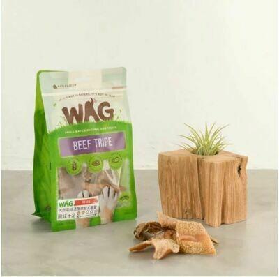 WAG 天然澳   牛肚   微量元素