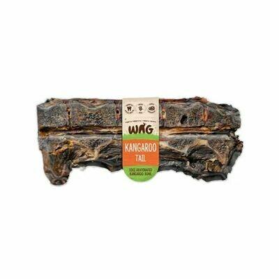 WAG 天然澳   袋鼠尾骨   天然無碎骨