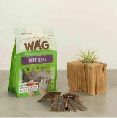 WAG 天然澳   牛肉條   嗜口性佳