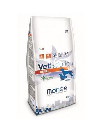 VS無穀優護處方系列 Renal 腎臟處方犬糧 D-RE