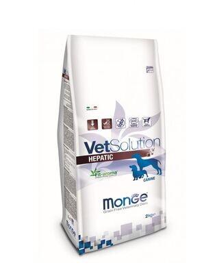 VS無穀優護處方系列 Hepatic 肝臟處方犬糧 D-HE