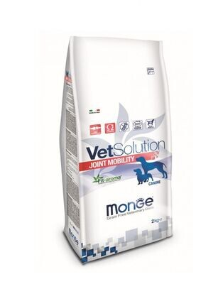VS無穀優護處方系列 Joint Mobility 關節活力處方犬糧 D-JM