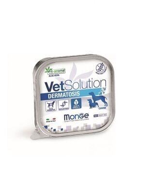 VS無穀優護處方系列 Dermatosis 皮膚處方犬餐盒 W-DE (一箱24入)