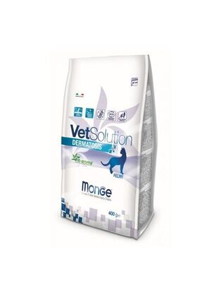 VS無穀優護處方系列 Dermatosis 皮膚處方貓糧 D-DE