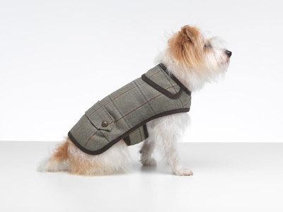 Digby  英格蘭羊毛風衣