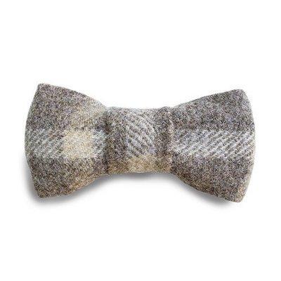 Slate Tweed - 英倫造型領結