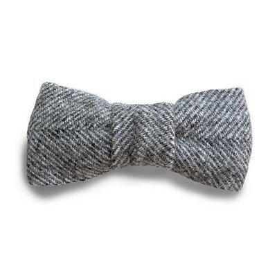 Stoneham Tweed - 英倫造型領結