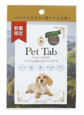 重碳酸 (微細泡沫) - 日本原裝高濃度 碳酸泉錠劑 (10錠 )