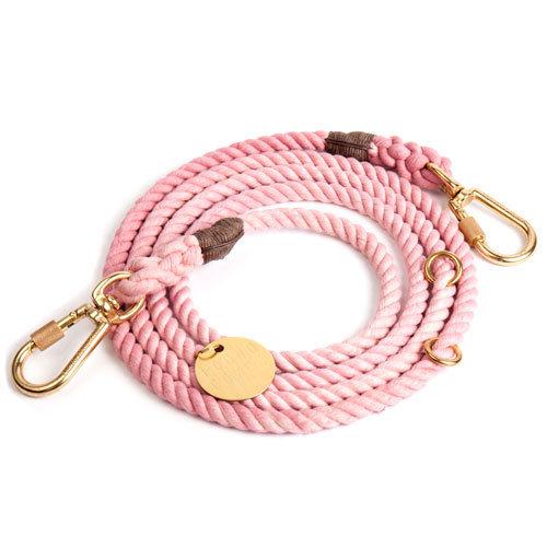 Blush Cotton -  航海等級堅韌的繫繩