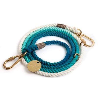 Teal Ombre - 航海等級堅韌的繫繩