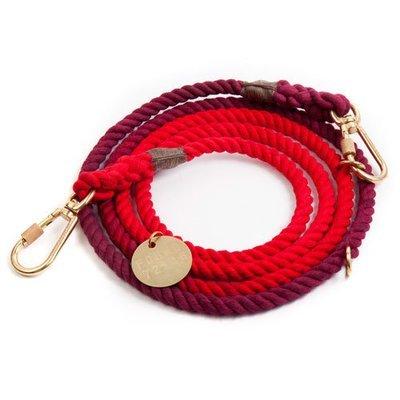 【預購】Solid Red -  航海等級堅韌的繫繩