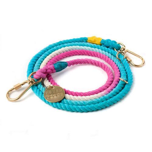 Venice Cotton -  航海等級堅韌的繫繩
