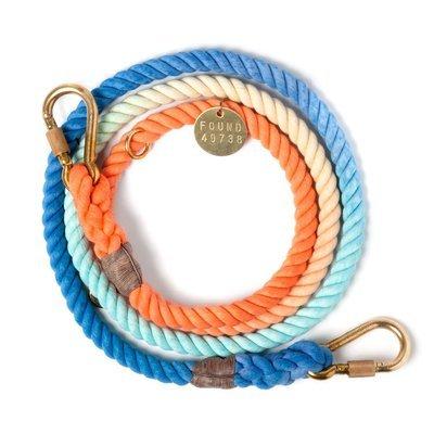 【預購】Sweet Pea Ombre -  航海等級堅韌的繫繩