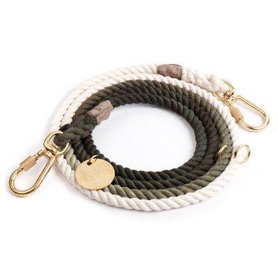 Olive Ombre - 航海等級堅韌的繫繩